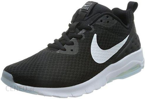 Amazon Buty sportowe Nike NIKE AIR MAX MOTION LW dla mężczyzn, kolor: czarny, rozmiar: 41 Ceneo.pl