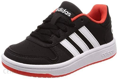 televisor afijo Triatleta  Amazon Adidas Hoops 2.0 K - czarny - 3 - Ceneo.pl