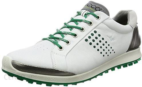 Amazon Ecco MEN'S GOLF BIOM HYBRID 2 męskie buty do golfa, wielokolorowa, 45 EU Ceneo.pl