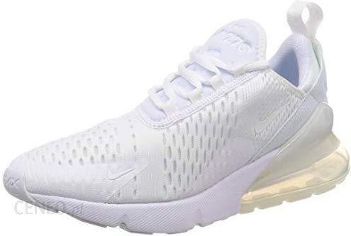 low priced 0e144 f0fc4 Amazon Nike Air Max 270, kolor: biały, rozmiar: 40.5