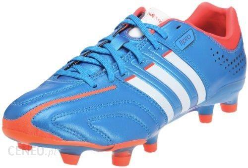 znana marka najnowsza zniżka najlepsze trampki Amazon Adidas adiPURE 11pro TRX FG miCoach męskie buty do piłki nożnej -  niebieski - 40 EU - Ceneo.pl