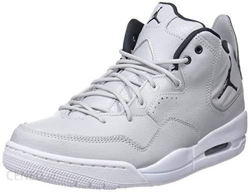 Amazon Nike Jordan Courtside 23 męskie buty do koszykówki szary 43 EU Ceneo.pl