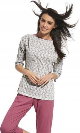 dde32914626f46 Donna Gala 3/4 krem piżama damska - Ceny i opinie - Ceneo.pl
