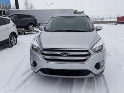 Ford Kuga( Escape)1.5 184 km 2017rok AWD 4X4