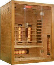 Home&Garden Sauna Infrarde Ea3R - Opinie i ceny na Ceneo.pl