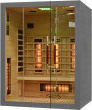 Home&Garden Sauna Infrarde Ea3R Grey