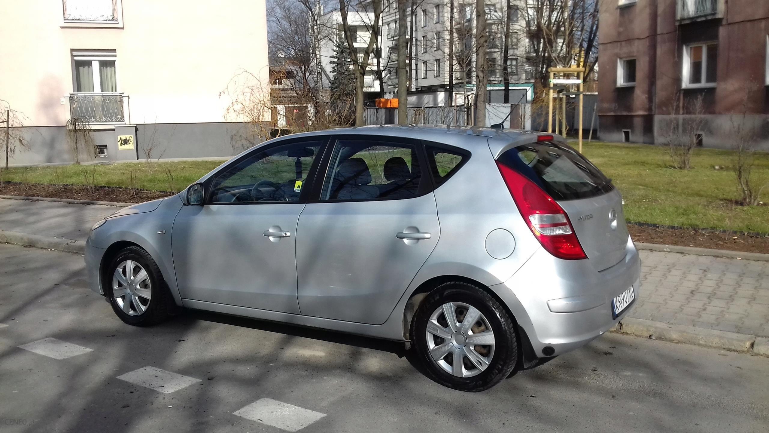 4c3ee1e020c97f Sprzedam Hyundai i30 1.4 Benzyna + LPG - Opinie i ceny na Ceneo.pl