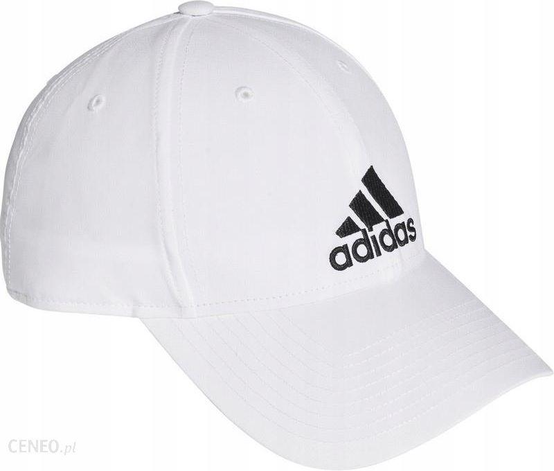 o rozsądnej cenie wykwintny styl niesamowite ceny Czapka Z Daszkiem Adidas BK0794 Biała Bejsbolówka - Ceny i opinie - Ceneo.pl
