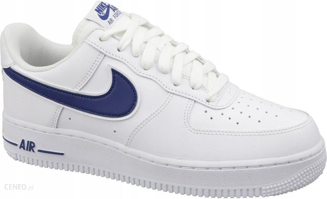 Nike Air Force 1 `07 LTHR BUTY SPORTOWE 43