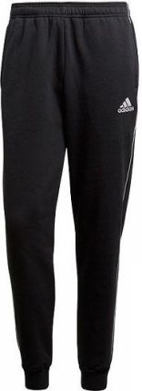 Spodnie dresowe Core 18 Presentation Adidas (czarne) sklep