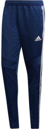 a7346dcd Spodnie treningowe męskie Tiro 19 Training Adidas (granatowe)