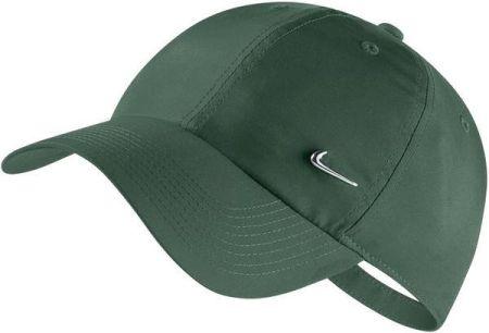 e1cc8449333c Czapka Nike KIDS METAL SWOOSH CAP (405043-451) - Ceny i opinie ...
