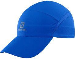 870b5b0a5ed51 Czapka z daszkiem XA Salomon (nautical blue)
