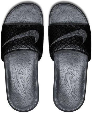 Obuwie outdoor | Nike Sportswear BENASSI SOLARSOFT Klapki