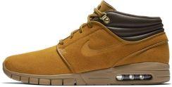 Nike, buty męskie, Stefan Janoski Max Mid prm, brązowy