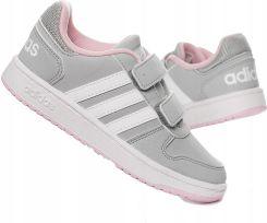 Buty dziecięce Adidas Hoops 2.0 Cmf C F35892 Ceny i opinie Ceneo.pl