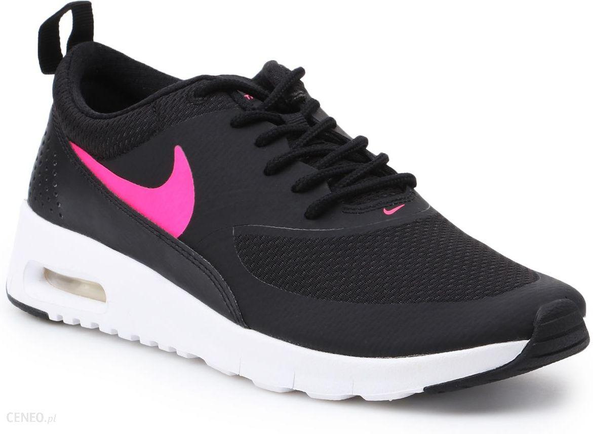 Buty dziecięce Nike Air Max Thea (GS) 814444 001 Ceny i opinie Ceneo.pl