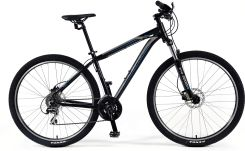 "Rower Merida M_Bike Big 29 15-D black light blue 27,5"" 2019 - zdjęcie 1"