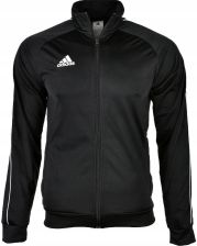 Bluza Adidas Core 18 Rozpinana (CE9053) XL Ceny i opinie Ceneo.pl