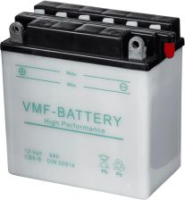404292 Vmf Powersport Akumulator 12 V, 9 Ah, YB9-B