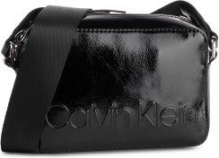 ec74094c99ede Torebka CALVIN KLEIN - Edged Camera Bag S K60K605117 001 eobuwie