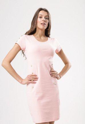 47ad328521 Sklep born2be.pl - Sukienki Z krótkim rękawem wiosna 2019 - Ceneo.pl