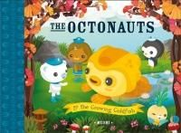 OCTONAUTS THE GROWING GOL PB