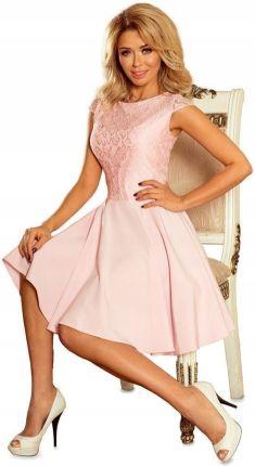 1fa990e384 Wieczorowa Sukienka suknia wesele bal 157-4 XXL 44 Allegro