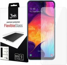 3mk Flexible Glass do Samsung Galaxy A50