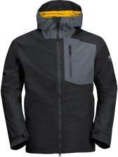 Jack Wolfskin 365 Twentyfourseven Jacket Black
