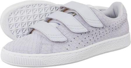 Puma Basket Strap Exotic Skin W 704 39 Ceny i opinie