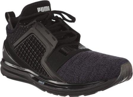 Czarne Buty Damskie Sportowe Puma rozmiar 44 Ceny i opinie