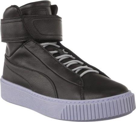 Vans damskie buty Wm Ward Hi Suede, Black, 38 Ceny i