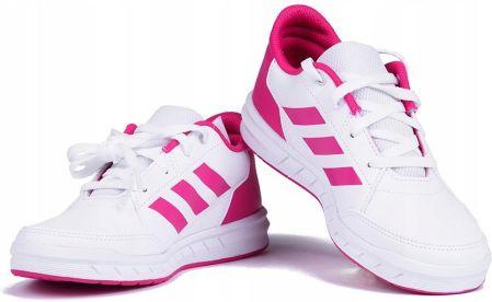 new product 84758 b96a8 Adidas buty dzieciece AltaSport K r.39 13 Allegro