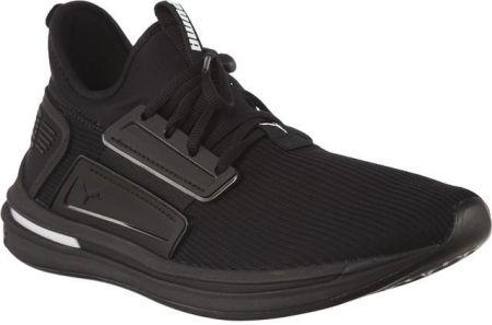 Buty Nike WMNS Air Huarache Mid Premium Black 807314 002