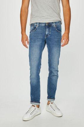 d254fcdda7ac3 Spodnie jeansowe męskie Tommy Hilfiger - Materiał  Stretch - Ceneo.pl
