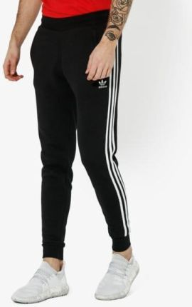 ADIDAS SPODNIE E PLN T PNT SJ (DU0378) Męskie   cena 127,49 PLN, kolor CZARNY   Spodnie adidas