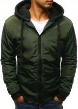 Kurtka adidas bayern monachium anthem jacket m dx9218 Ceny i opinie Ceneo.pl
