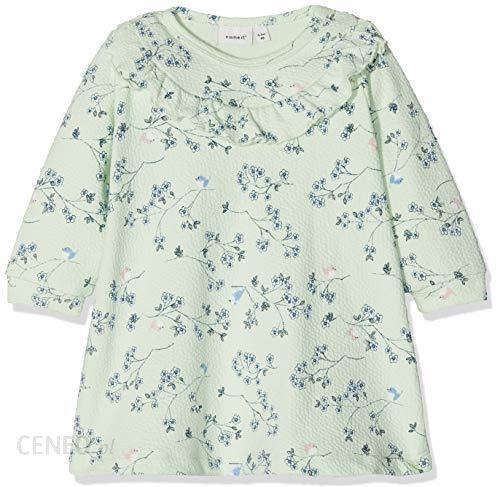 71c9fad3fd Amazon NAME IT sukienka dla dziewczynek Nbftea Ls Dress - 80 - zdjęcie 1