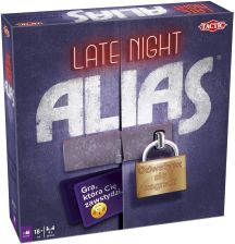 Tactic Late Night Alias