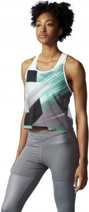 05bfc2e8dd28db Bluzka Bokserka Damska Top Adidas AI3202 T-shirt - Ceny i opinie ...