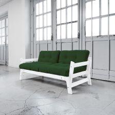 Karup Design Sofa Rozkładana Karup Step Whitebotella Opinie I