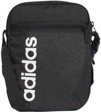 30ddb38330fd1 Adidas Torba organizer DT4822 czarna -saszetka na ramię