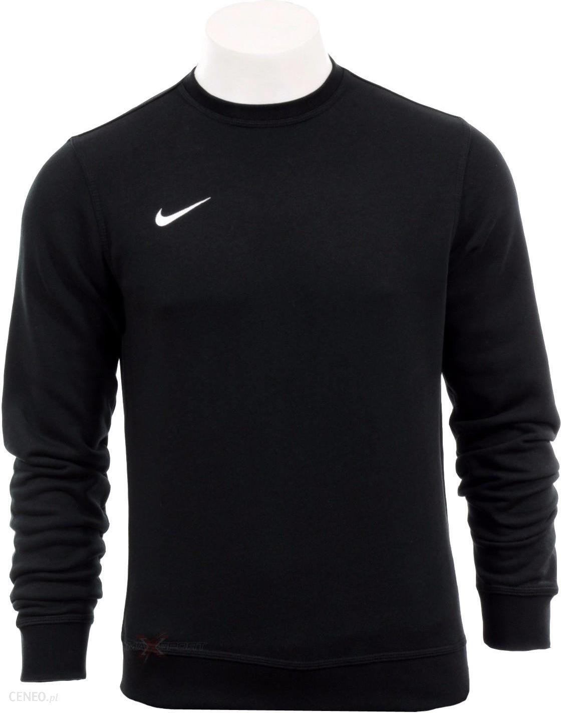 NIKE bluza klasyczna BAWEŁNIANA rozmiar XL czarna