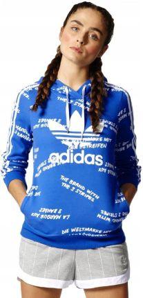 42cc0fa43dde3 Bluza adidas Originals Trefoil Hoodie - AJ8148 - Ceny i opinie ...