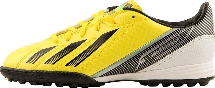 Adidas, Buty męskie, Copa 19.4 TF F35483, żółty, rozmiar 42 23