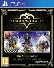 Gra PS4 Kingdom Hearts: The Story So Far (Gra PS4) - zdjęcie 1