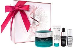 Lancome Visionnaire Day Cream krem do twarzy 50ml + serum do twarzy 7ml + serum do twarzy 10ml + krem pod oczy 5ml
