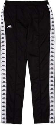 39a4924b8 Spodnie Kappa Eibo Tracksuit Pants Black (305086-005)