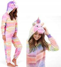 056b57a4f1f7 Amazon Jednorożec Cosplay kostium dla dorosłych jumpsuits zwierzę ...